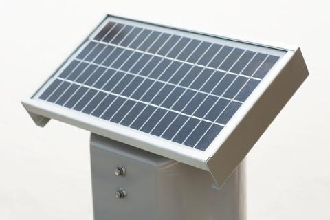 ソーラー脱気防水システムイメージ